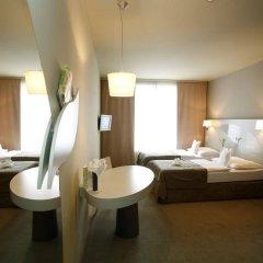 Отель Grandium Prague Чехия, Прага - 11 отзывов об отеле, цены и фото номеров - забронировать отель Grandium Prague онлайн ванная
