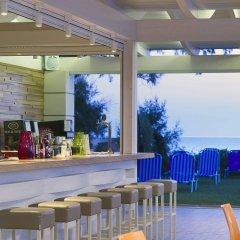 Malia Bay Beach Hotel & Bungalows гостиничный бар