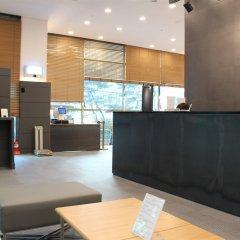 Отель Hyundai Residence Seoul интерьер отеля фото 3