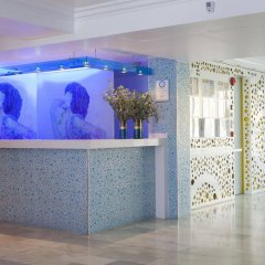 Отель Apartamentos Sotavento - Только для взрослых спа