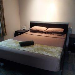 Отель Colo-I-Suva Rainforest Eco Resort Вити-Леву комната для гостей