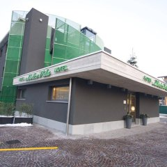 La Dolce Vita Hotel Motel Вилла-ди-Серио парковка