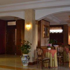 Отель Ristorante Donato Кальвиццано интерьер отеля фото 2