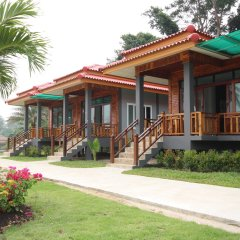Отель Lanta Lapaya Resort Ланта фото 19