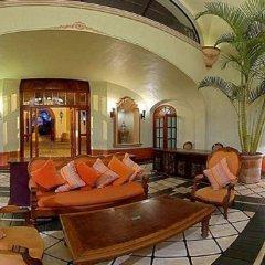 Отель Pueblo Bonito Масатлан интерьер отеля фото 2