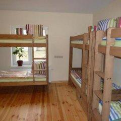 Отель Hostel Kubu Литва, Клайпеда - отзывы, цены и фото номеров - забронировать отель Hostel Kubu онлайн комната для гостей