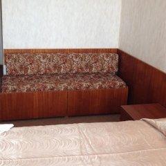 Отель Arda Болгария, Солнечный берег - отзывы, цены и фото номеров - забронировать отель Arda онлайн комната для гостей фото 9