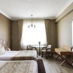 WOW Airport Hotel комната для гостей фото 2