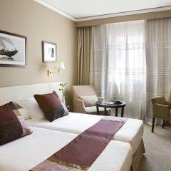 Отель Conqueridor Испания, Валенсия - 1 отзыв об отеле, цены и фото номеров - забронировать отель Conqueridor онлайн комната для гостей