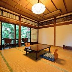 Отель Syoho En Япония, Дайсен - отзывы, цены и фото номеров - забронировать отель Syoho En онлайн интерьер отеля фото 3