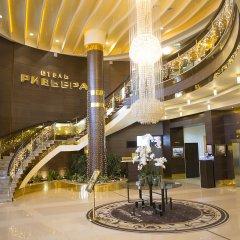 Гостиница Ривьера интерьер отеля