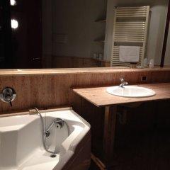 Отель Albergo San Michele Мортара ванная фото 2