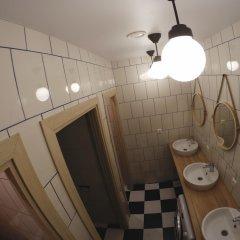 Хостел Boxtel ванная