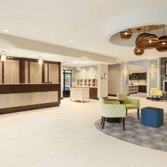 Отель Homewood Suites by Hilton Frederick интерьер отеля