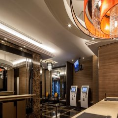 Отель APA Hotel Higashi-Nihombashi-Ekimae Япония, Токио - отзывы, цены и фото номеров - забронировать отель APA Hotel Higashi-Nihombashi-Ekimae онлайн фитнесс-зал