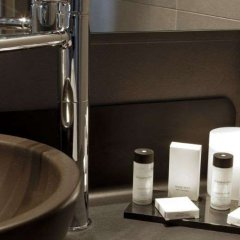 Hotel Saint-Marcel ванная