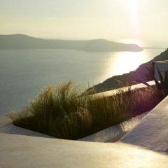 Отель Vora Private Villas Греция, Остров Санторини - отзывы, цены и фото номеров - забронировать отель Vora Private Villas онлайн пляж фото 2