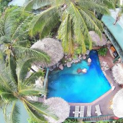 King Solomon Hotel in Guadalcanal, Solomon Islands from 250$, photos, reviews - zenhotels.com pool photo 3