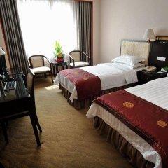 Отель Sunjoy Inn комната для гостей фото 4