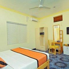 Отель Arena Lodge Maldives Мальдивы, Маафуши - отзывы, цены и фото номеров - забронировать отель Arena Lodge Maldives онлайн комната для гостей фото 4