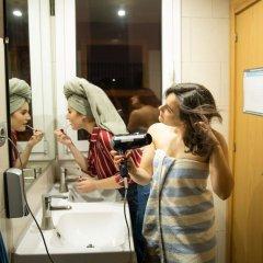 Hostel One Paralelo Барселона питание фото 3