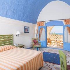 Отель El Wekala Aqua Park Resort комната для гостей фото 4