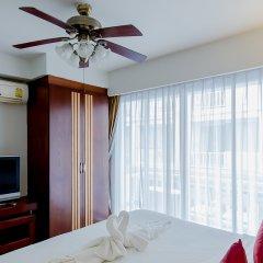 Отель ASPERY Пхукет удобства в номере фото 2