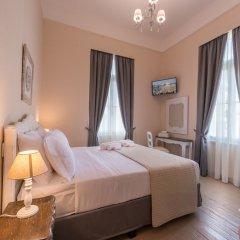 Отель Home and Art Suites Греция, Афины - отзывы, цены и фото номеров - забронировать отель Home and Art Suites онлайн комната для гостей фото 4