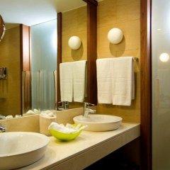 Отель Family Club at Barcelo Bavaro Palace Deluxe ванная фото 2