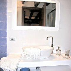 Отель Cà Silvia Италия, Венеция - отзывы, цены и фото номеров - забронировать отель Cà Silvia онлайн ванная
