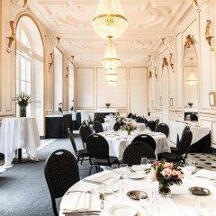 Отель Suites Albany and Spa Париж помещение для мероприятий