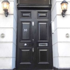 Апартаменты Hyde Park Gate Apartments Лондон фото 7