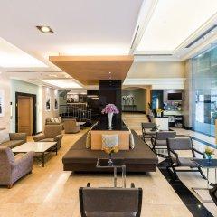 Отель Evergreen Place Siam by UHG Таиланд, Бангкок - 1 отзыв об отеле, цены и фото номеров - забронировать отель Evergreen Place Siam by UHG онлайн гостиничный бар