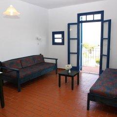 Отель Kirki Village комната для гостей фото 3