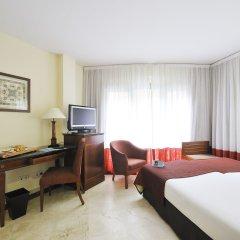 Отель Exe Laietana Palace Испания, Барселона - 4 отзыва об отеле, цены и фото номеров - забронировать отель Exe Laietana Palace онлайн удобства в номере фото 2
