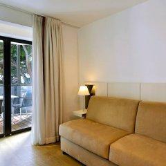 Апартаменты Residéal Premium Cannes - Apartments комната для гостей фото 2