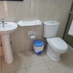 Отель North Star Villa Очо-Риос ванная фото 2