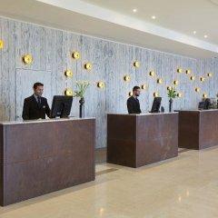 Radisson Blu Hotel, Nice интерьер отеля фото 2