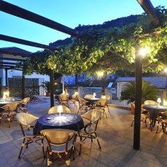 Отель Villa Adriana Amalfi Италия, Амальфи - отзывы, цены и фото номеров - забронировать отель Villa Adriana Amalfi онлайн питание фото 3
