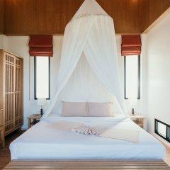 Отель The Mangrove Panwa Phuket Resort комната для гостей фото 3