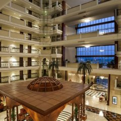 Crowne Plaza Hotel Antalya фото 2
