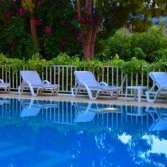 Golden Lighthouse Hotel Турция, Патара - 1 отзыв об отеле, цены и фото номеров - забронировать отель Golden Lighthouse Hotel онлайн бассейн