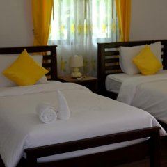 Отель Greta Resort and Sport Club комната для гостей фото 4