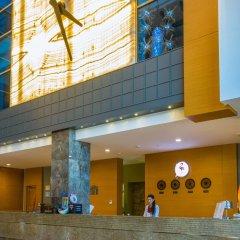 Belek Beach Resort Hotel интерьер отеля фото 3