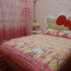 Xiamen Alice Theme Hotel Сямынь детские мероприятия