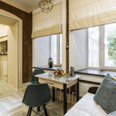 Апартаменты на Красного Курсанта 10 комната для гостей фото 2
