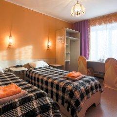 Отель Берега Красноярск комната для гостей