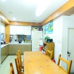 Отель Insadong Hostel Южная Корея, Сеул - 1 отзыв об отеле, цены и фото номеров - забронировать отель Insadong Hostel онлайн фото 10