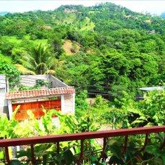 Отель & Hostal Yaxkin Copan Гондурас, Копан-Руинас - отзывы, цены и фото номеров - забронировать отель & Hostal Yaxkin Copan онлайн балкон