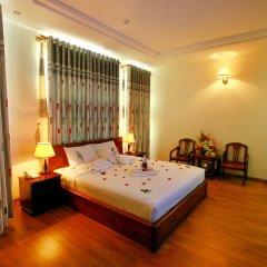 Chau Loan Hotel Nha Trang сауна